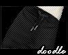 Long Shorts | Black