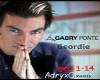 Geordie-Gabry ponte