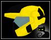 Pilot helmet (custom)