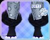 [Pets]Amanda | leg tufts