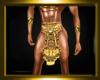 AR*AztecKIng LOINCLOTH