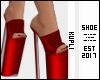 $K Devil Heels