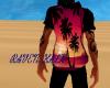 tropical shirtblackpants