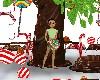 Candy Xmas Tree