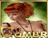 QMBR Alba Ginger