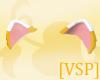 [VSP] Baby Fox Ears