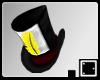` Voodoo: Yellow F