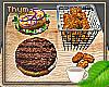 Burger/Tots