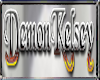 DemonKelsey Collar