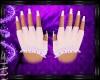 CR*Fairy Gloves