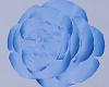 JZ Deco Rose Blue 1