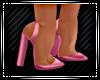 Hot Date Pink Heels