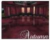 Burgundy Bliss Room