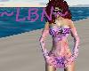 ~LBN~ Crochet Dress RL 1