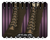 `S™  Brown Snow Boots