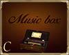 .:C:. Music box