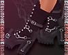B|Scissorhands Boots