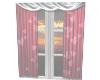 Hearts Window Filter