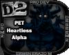 [D2] Heartless Alpha