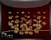 #Plaz# Golden Orbs