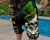 Irish Biker Shorts (M)