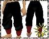 Nightshade Ocher Pantes