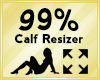 Calf Scaler 99%
