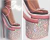 I│Ayana Heels Pink V2