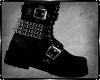 SiN Chained  Boots