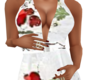 strawberry jumpsuit