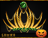 Leo Zodiac Crown