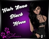 Hair Anna Black Moon