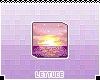 Sunset Badge