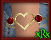 Heart Bracelet July