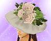 M.R. Victorian Sun Hat