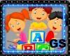 """""""GS"""" VOICES KIDS (40) DV"""