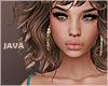 J- Odalisu brunette