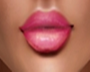 Lips Gloss Rose