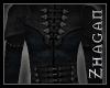 [Z] Dark Lord Armor blue
