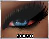 S| Blue high eyes
