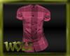 {LW}Pink Tartan Shirt