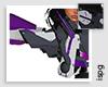 !!! gundam purple wings