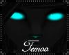 T|» Blue Eye Glow