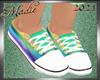 !a Kid St Patty Shoes