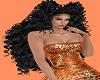Beth Hair n Black