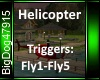 [BD] Helicopter