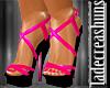 Pinksational Heels