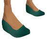 [A] Thumbelina Shoes