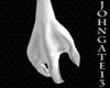 White Demon Hands