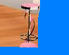 *R*animated star stool